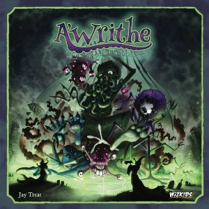 ​​​​​​​A'Writhe: A Game of Eldritch Contortions